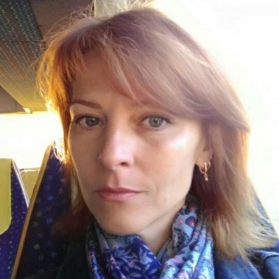 Лариса Березовская
