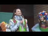 Катя Денисова и Русский Стиль А вишня красная Белая сирень 2015