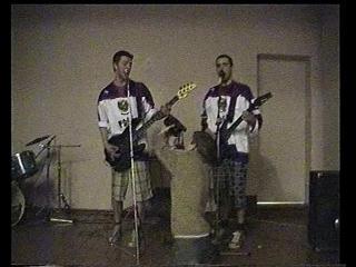 Порнодонтоz - 05 Суперзвезды (Концерт в школе 14.02.2003)