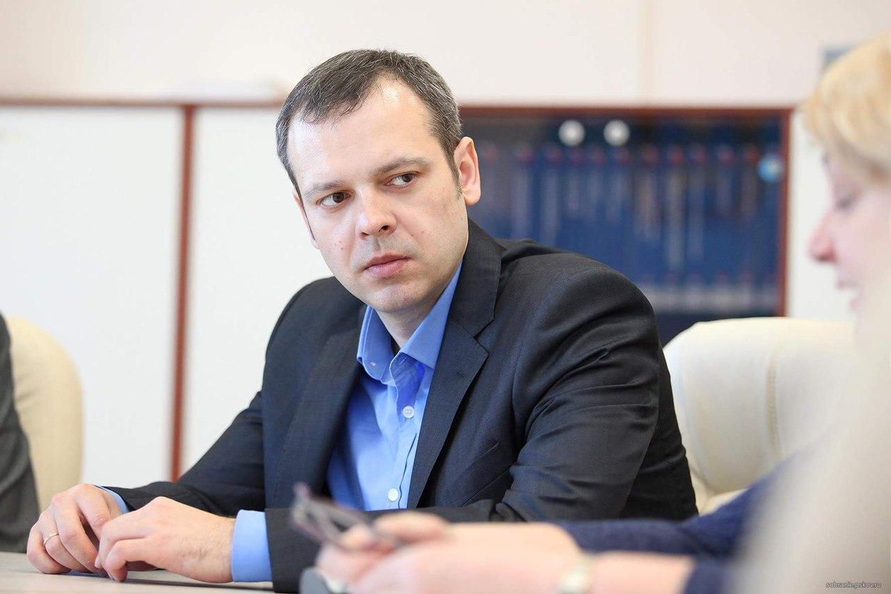 Всеволод Козловский, Великие Луки - фото №6