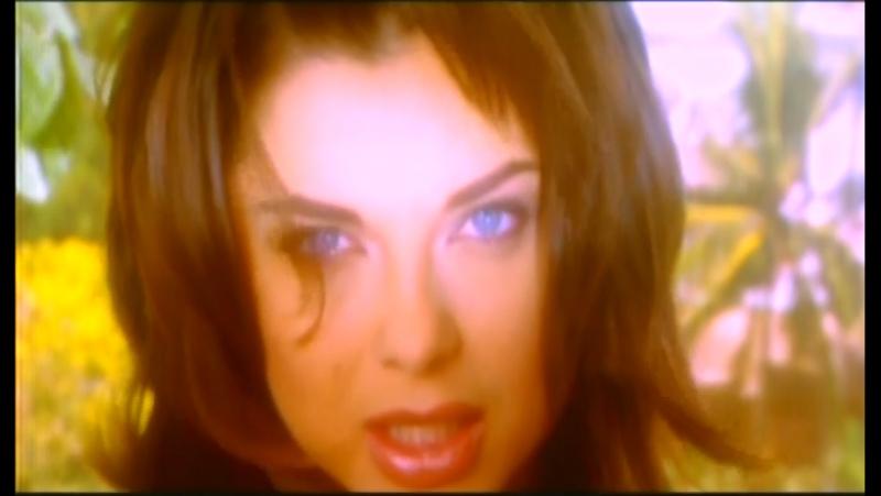 Хрустальное сердце Мальвины - Наташа Королева 1998