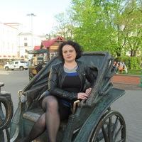 Марина Абрамчук