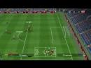 8 сезон АПЛ 6 тур Crystal Palace Arsenal
