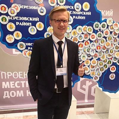Алексей Конарев