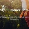 Yoga Relax Summer Camp
