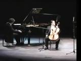 ''Autumn Leaves'' - Denis Matsuev piano, Borislav Strulev cello, George Garanian sax