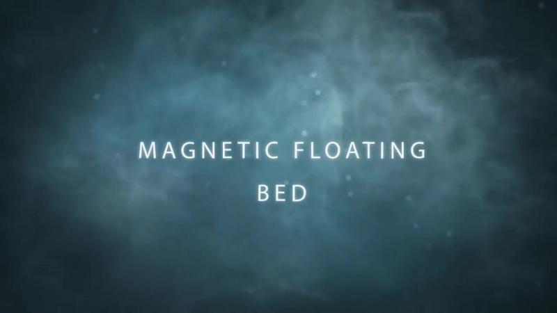 Кровать, которая может спасти жизнь во время землетрясения и другие необычные кровати, о существовании которых Вы даже не догады