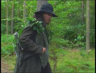 Король и шут - Хозяин леса (из к/ф Десятое Королевство)