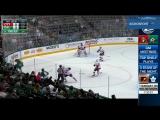 NHL On The Fly на Eurosport 08/03/2017