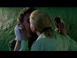 Граница: Таежный роман - Помирились (Отрывок)