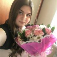 Аватар Алины Копенкиной
