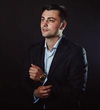 Павел Ероховец