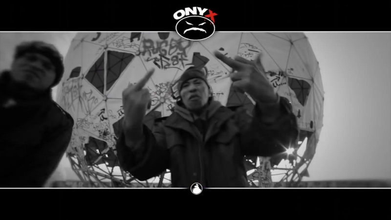 Onyx - Buc Bac (Prod by Snowgoons)