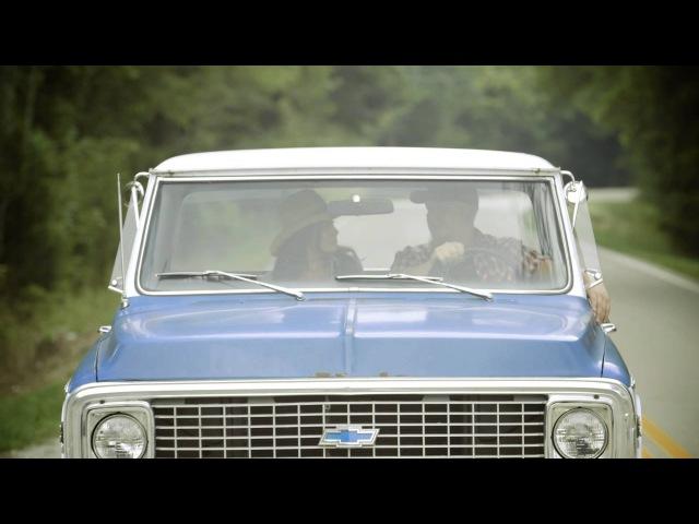 Tyler Wood - Still Ridin Shotgun (Official Video)