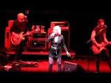 2017 08 09 Blondie - Rapture
