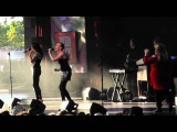 WILSON PHILLIPS - The Dream Is Still Alive (27.10.2014) ...
