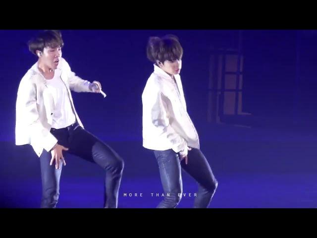 Sexy Jungkook in Baepsae(뱁새) Compilation ♥