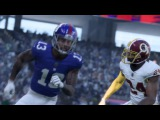 Whats New in Madden NFL 18