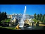 15_Путешествие в Санкт-Петербург ПЕТЕРГОФ.Экскурсия по Дворцу.Редкие Кадры!