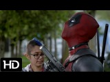 Deadpool 2 New Teaser Trailer 2018 Deadpool Saving A Cat 2018 Ryan Reynolds Superhero Movie FanMade
