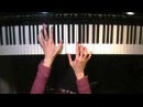 Coldplay - The Scientist piano