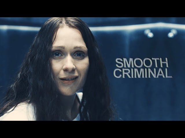 ►bbc sherlock; smooth criminal