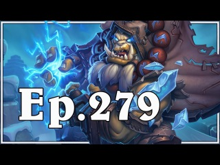 Funny And Lucky Moments - Hearthstone - Ep. 279