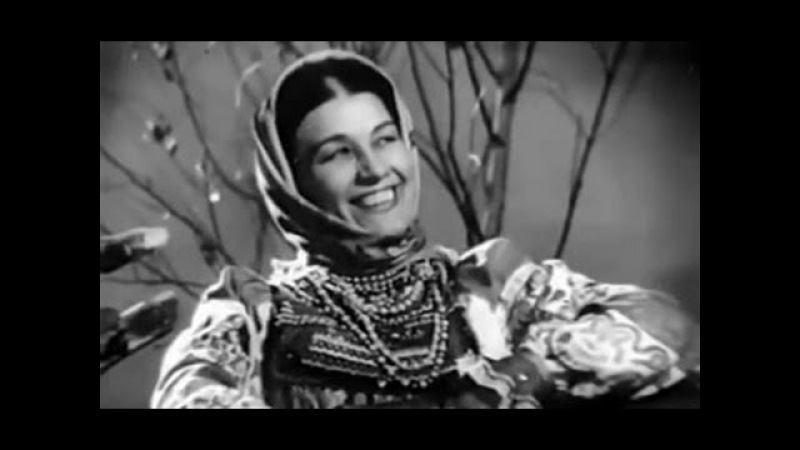 Киноконцерт фронту 1942 год