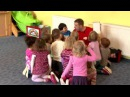 How to teach Kids from a Prague kindergarten, part 3 English for Children