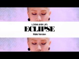 MALE VERSION LOONA (Kim Lip) - Eclipse