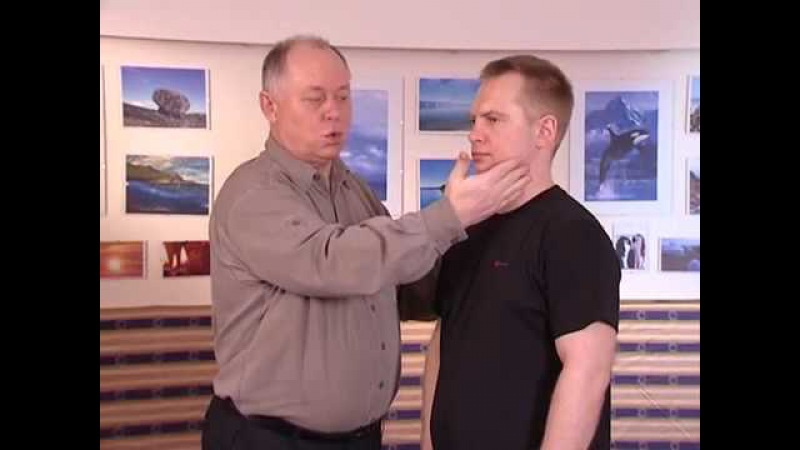 Великая Северная традиция Шерстенников Н.И. на almaz.tv ресурсе о Здоровье, гармонии