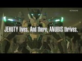 Zone of the Enders The 2nd Runner M
