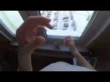 Кировчане  «взрывают» кипяток на морозе