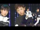 보이프렌드 힙합 꿈나무들의 반전 무대 'Boyfriend' 《KPOP STAR 6》 K팝스타6 EP13