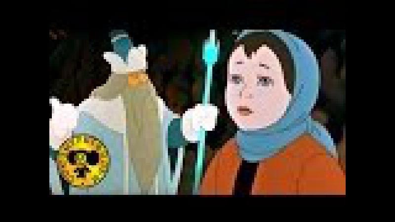 Двенадцать месяцев | Советский новогодний мультфильм для детей