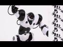 Робот с искусственным ителектом Robosapien X