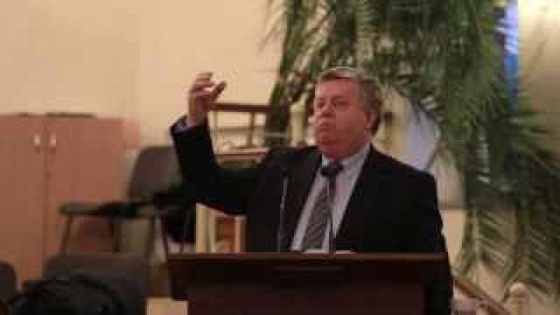 Библейская истина как духовная терапия, Франц Тиссен
