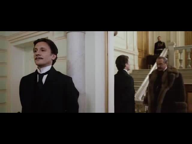 Пример лукавого духа отрывок из фильма Статский советник