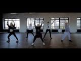 Benny Benassi - Universe choreography by Lera Kirkitskaya Talant Center DDC