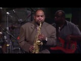 Will Downing &amp Gerald Albright - Anniversary - 8151999 - Newport Jazz Festival (Official)