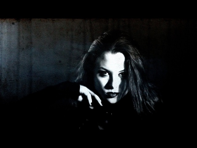 BLOOD GOD Super Hot Vampire Lady (official video 2017)