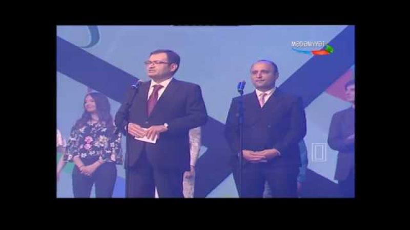 Mədəniyyət TV Youthvision 2017 Beynəlxalq mahnı müsabiqəsi
