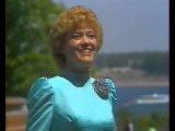 А я без Волги просто не могу, поёт Екатерина Шаврина