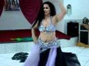 Meira El Nahid Apresentação de dança do ventre.... 03/09/2011
