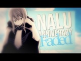 FADED Collab w Sonamy MEP Sonic X NaLu Anniversary