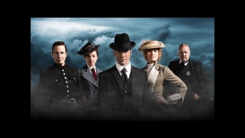 Murdoch Mysteries S09E12 Unlucky in Love