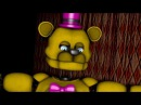 FNAF SFM A Terrible Excuse For I Got No Time