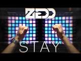 Zedd &amp Alessia Cara - Stay  Dual Launchpad Cover