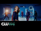 Superhero Fight Club 2.0 Teaser | The CW