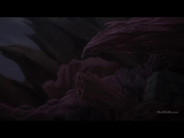 Fairy Tail /Хвост Феи 256 серия (81 серия) 2 сезон [Ancord] HDTV